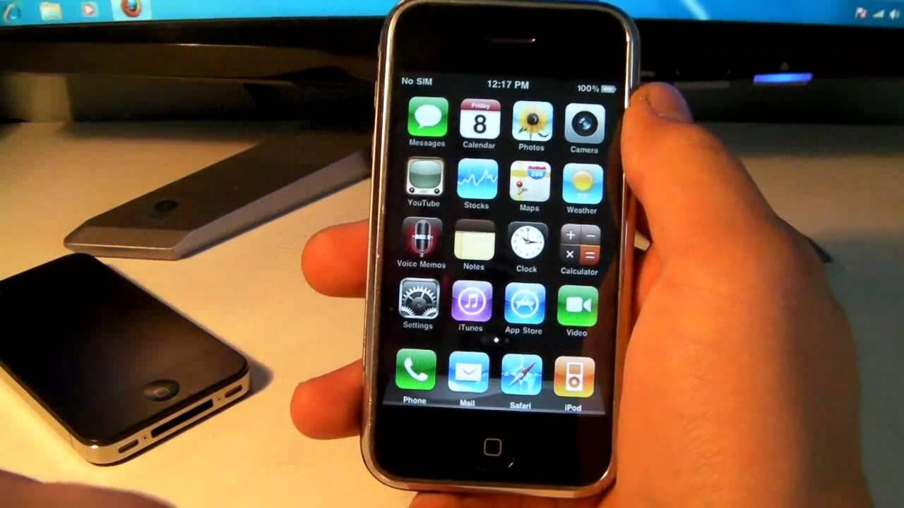 苹果iPhone 4:乔布斯的经典之作,智能手机史上的一次大跨越