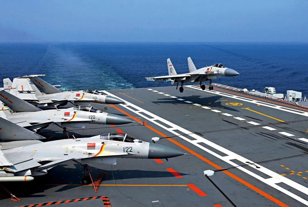 中国双航母齐出,美军终于醒悟过来:中国已经