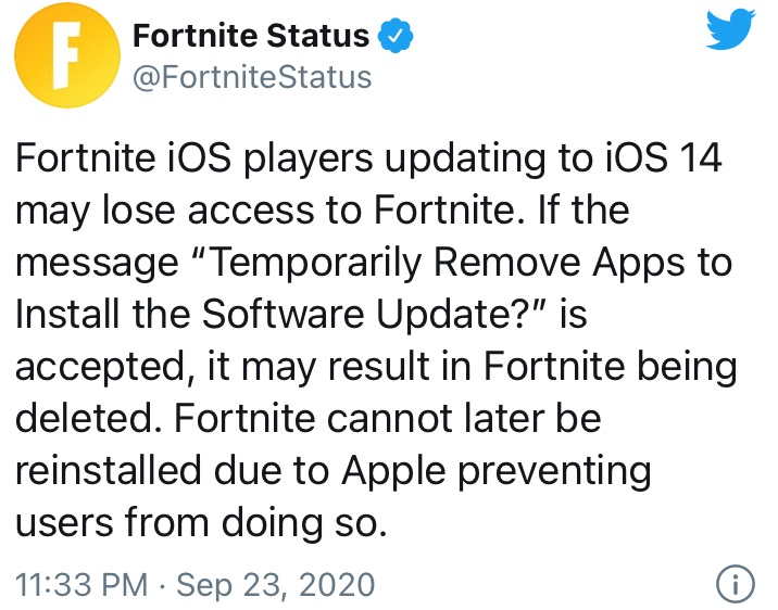 苹果iOS14.0.1更新啦!这次更改默认App没问题了