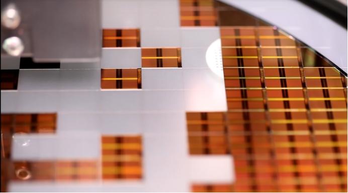 芯片制造的关键材料金属镓!中国储量全球第一,欧美也要大量进口