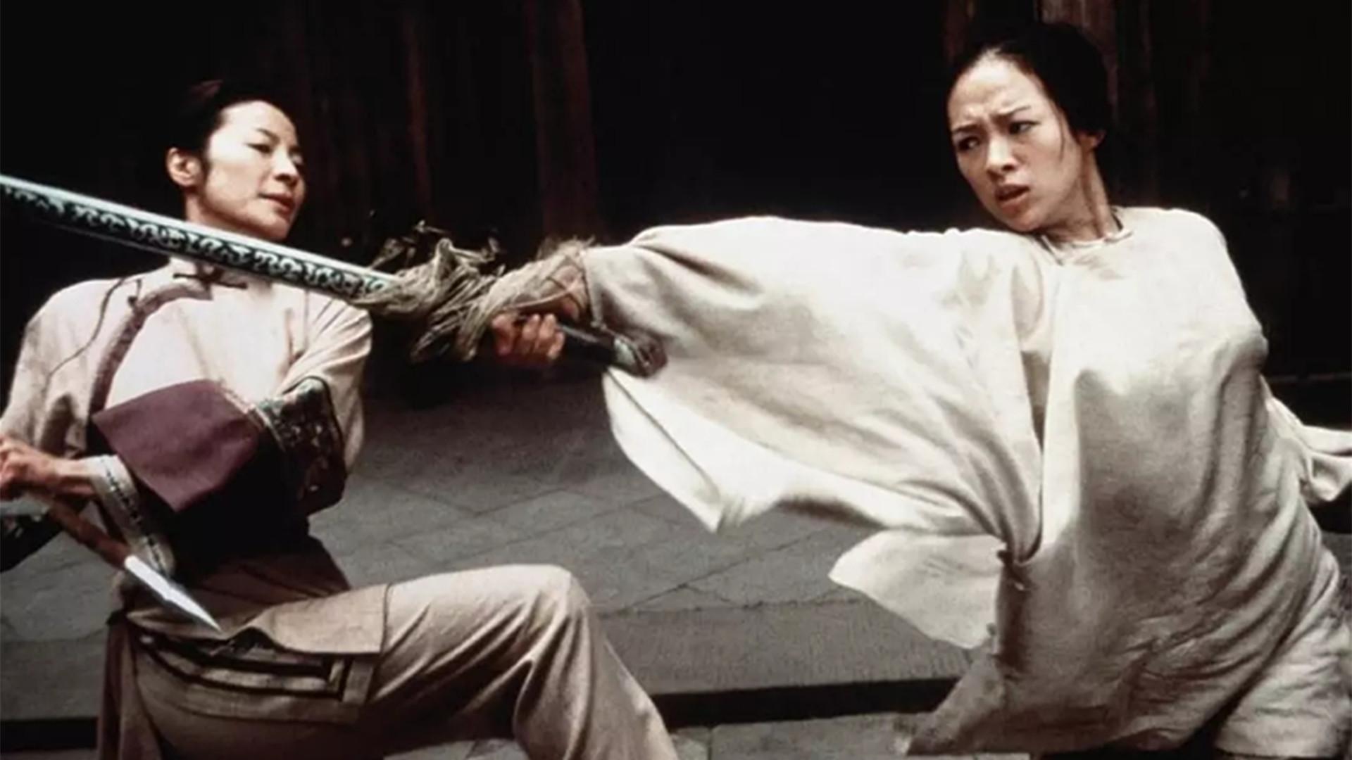 海外票房最高的五部华语电影,最后一部打破北美外语电影史票房榜