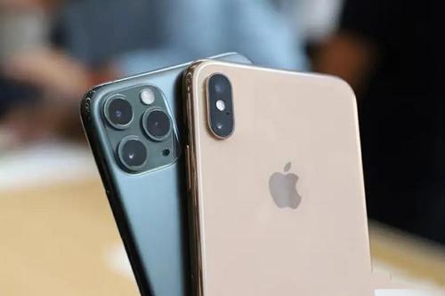 全世界智能机全新畅销榜:iPhone11得冠,红米note占四席