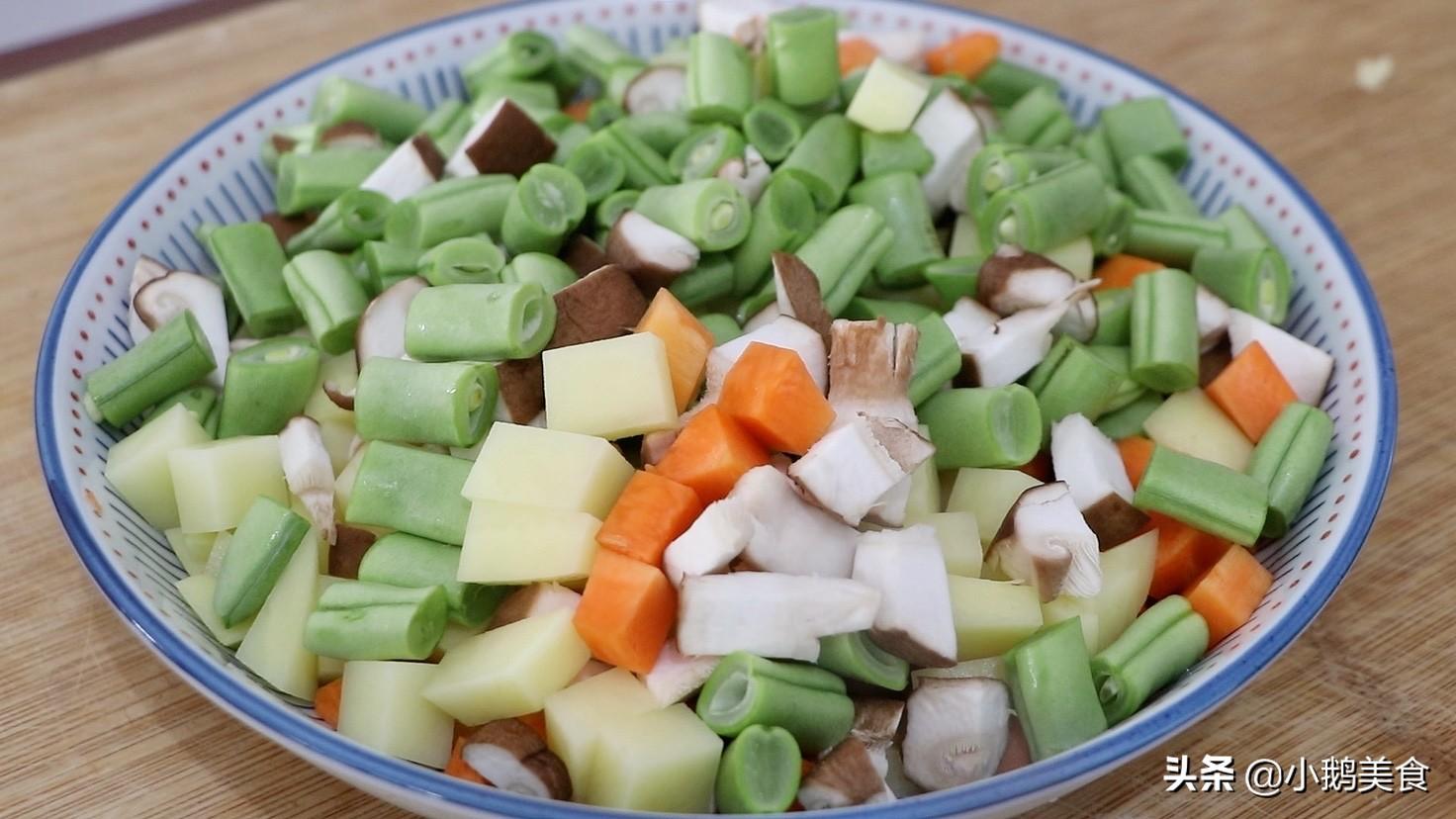 自从米饭学会这样煮,我家大米不够吃了,连挑食的孩子都抢着吃 美食做法 第2张
