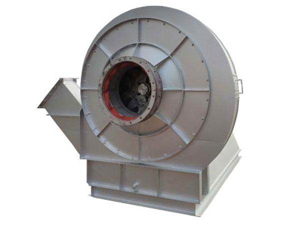 耐高温不锈钢离心风机的五大特点