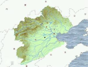 河北省西安市市概述