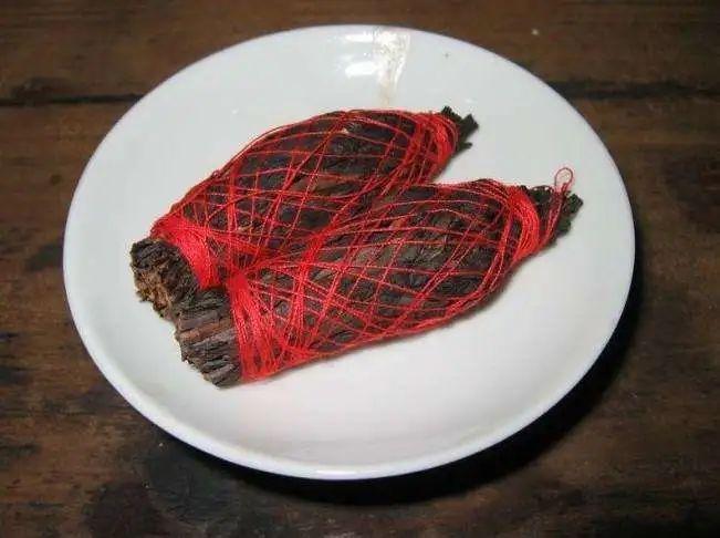 中国的名茶(一)