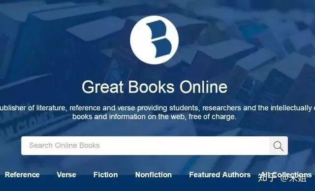 干货  熬夜整理了这10个电子书网站推荐给你