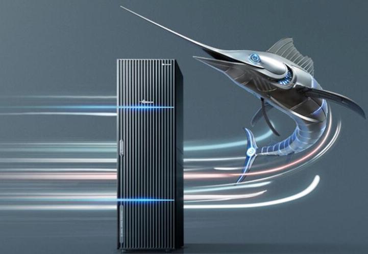加速科技赋能,城商行为何都瞄准全闪存?
