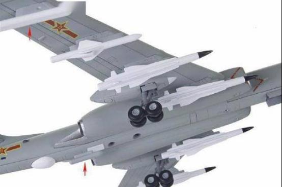 印度怕了!中国部署轰-6,印度周边被纳入射程