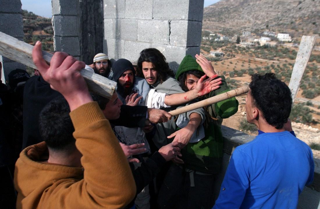 以色列和巴勒斯坦因為啥又打了起來?巴以矛盾基本無解