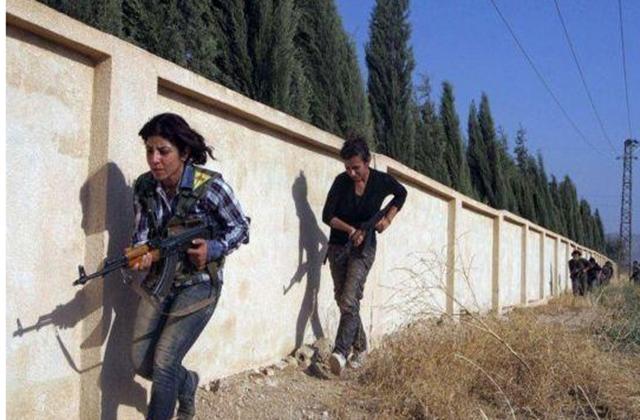 叙利亚战争已经9年,百姓生活如何?底层女性群体是最惨的