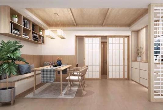 新房裝修如何搭配地板顏色