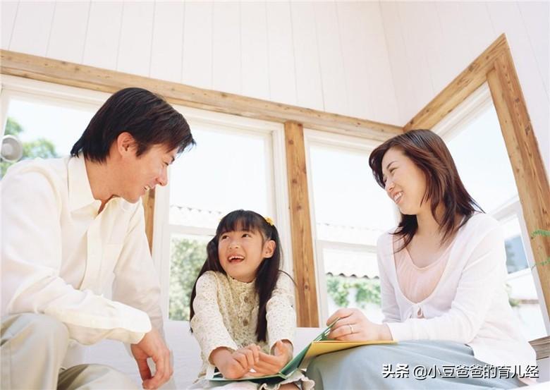 """""""妈妈,你趴在爸爸身上干嘛?""""高情商妈妈的回答让无数父母点赞"""