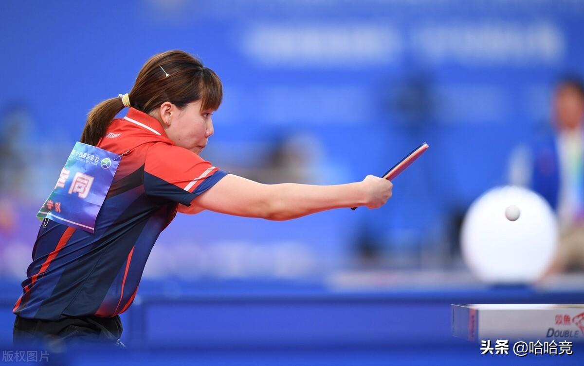 陳幸同擊敗陳夢,遼寧連勝3支奧運冠軍壓陣的球隊,問鼎女團冠軍
