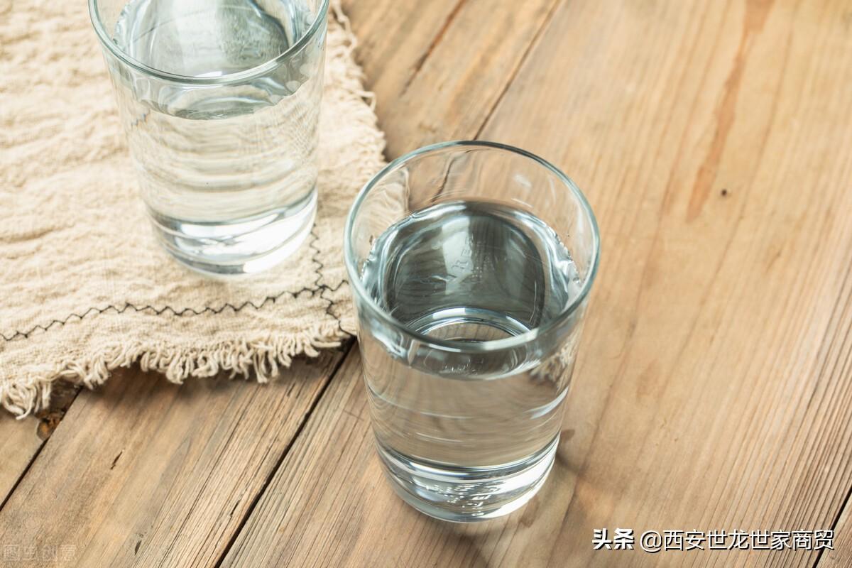 喝水这件事,你喝对了吗?