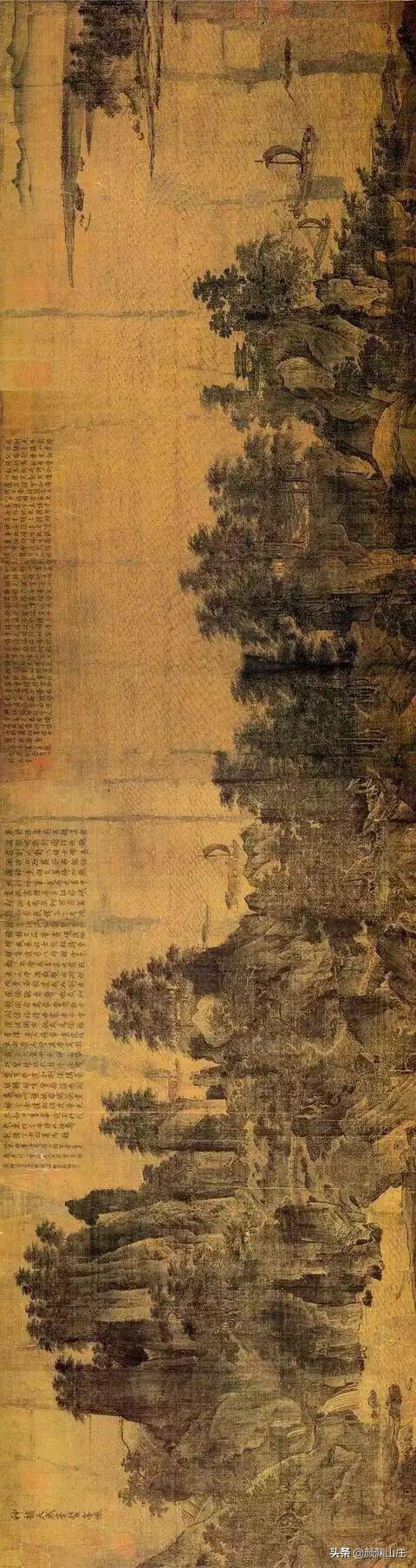 《山水田园诗》辑录97篇全集