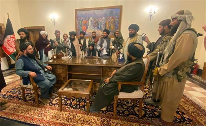 阿富汗塔利班宣布组建新政府,公布被邀请国家