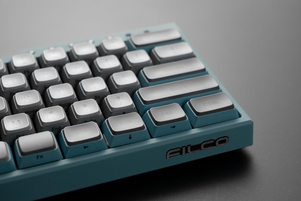 最好用的便携键盘 FILCO双模迷你啦机械键盘评测