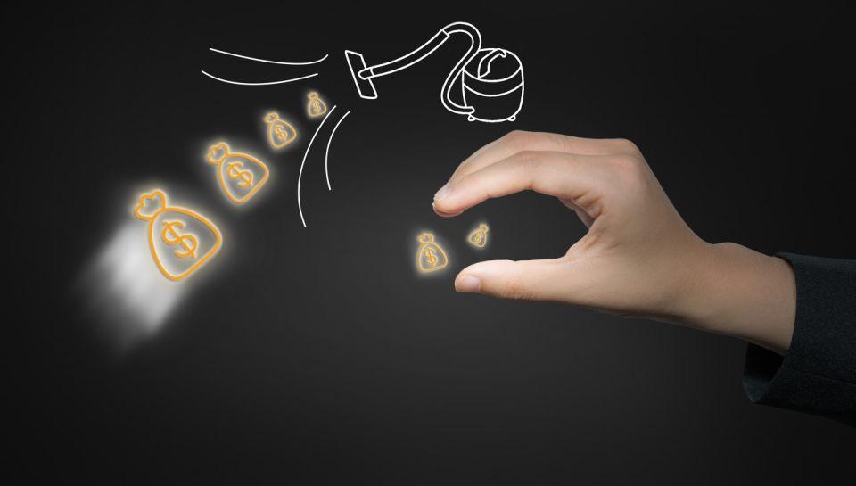 攒钱路上,这四大破财行为你一定要避开 节约省钱 第2张
