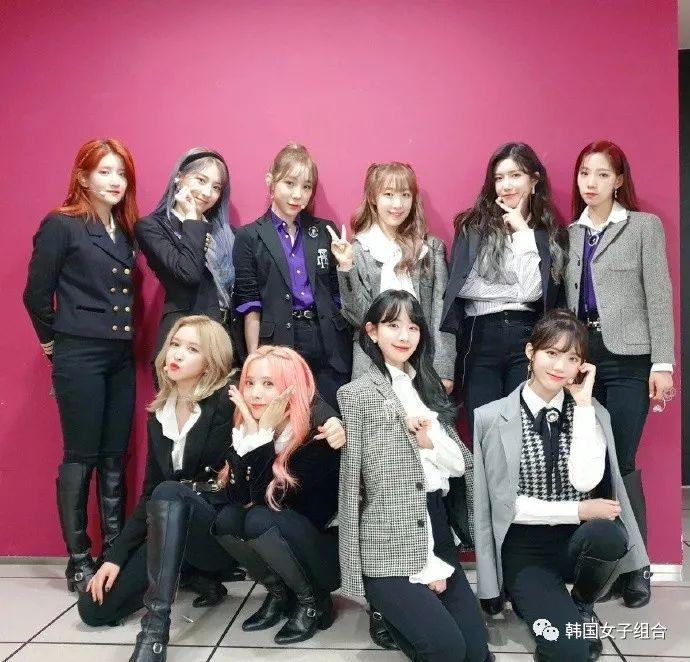 概念不同,但是cody都在热情工作的韩女团