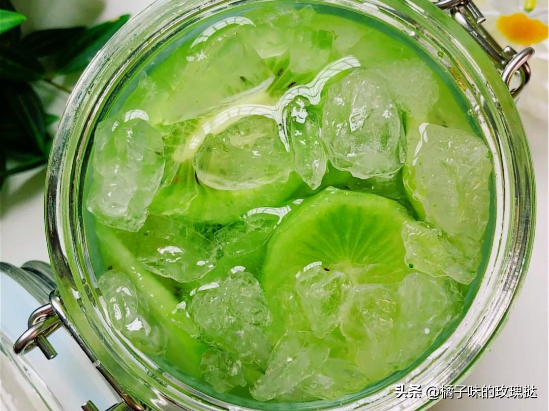 自制水果酒:猕猴桃酒,樱桃酒,荔枝柠檬酒,简单易做,酒香浓郁 美食做法 第1张