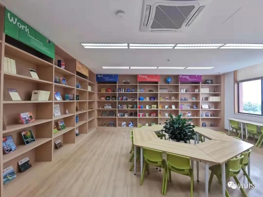 王立校长一行考察温州尤宁外籍人员子女学校开学情况