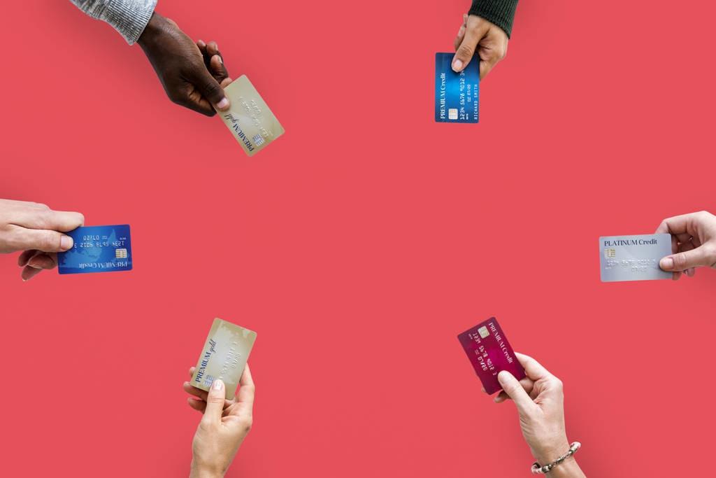 """信用卡""""后""""时代的到来"""