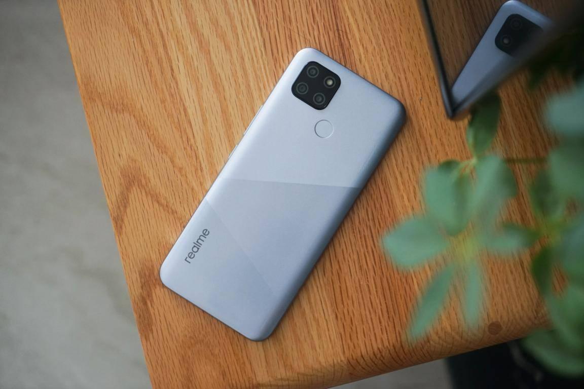 首台百元5G手机realme 真我V3体验,比预想的强很多
