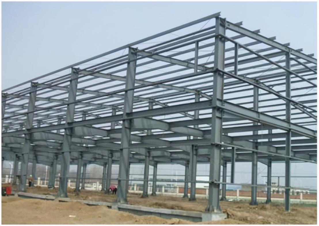 解析!最全面的钢结构知识…