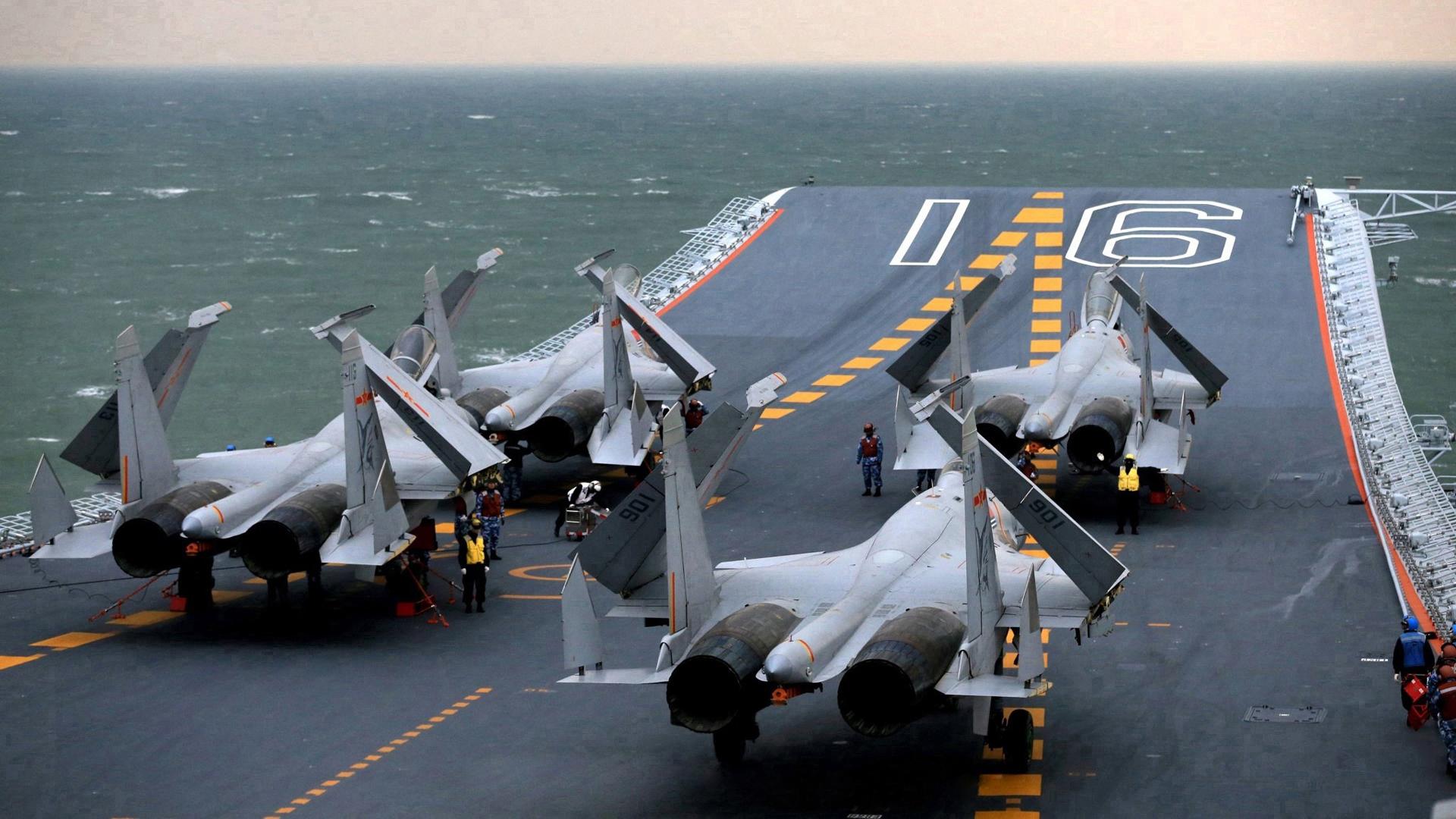 中国突破一项少数国家垄断的技术,辽宁舰战力实现跨越式进步