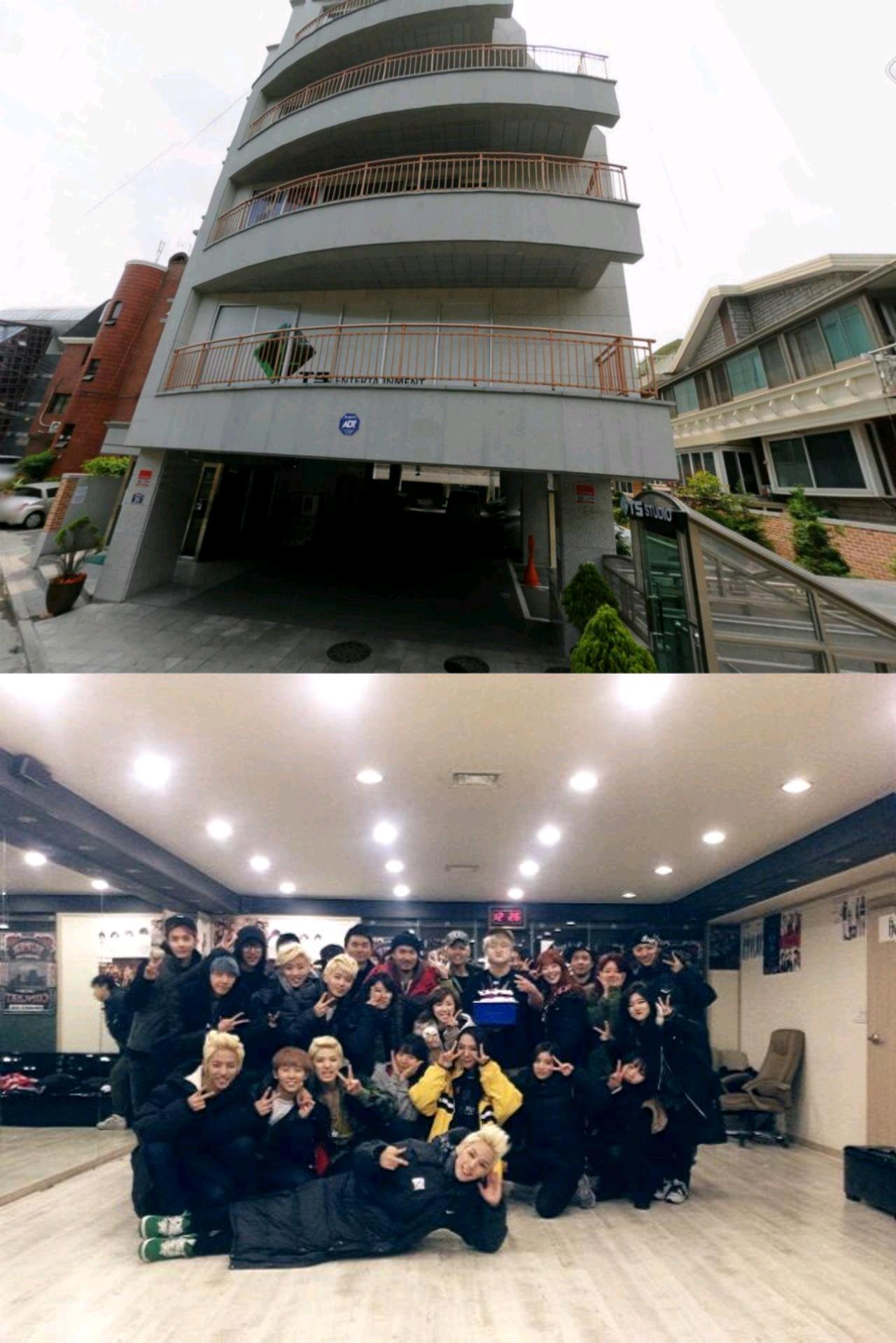 南韓吸血鬼倒閉,唯一被旗下所有愛豆告的公司居然惡行滿滿