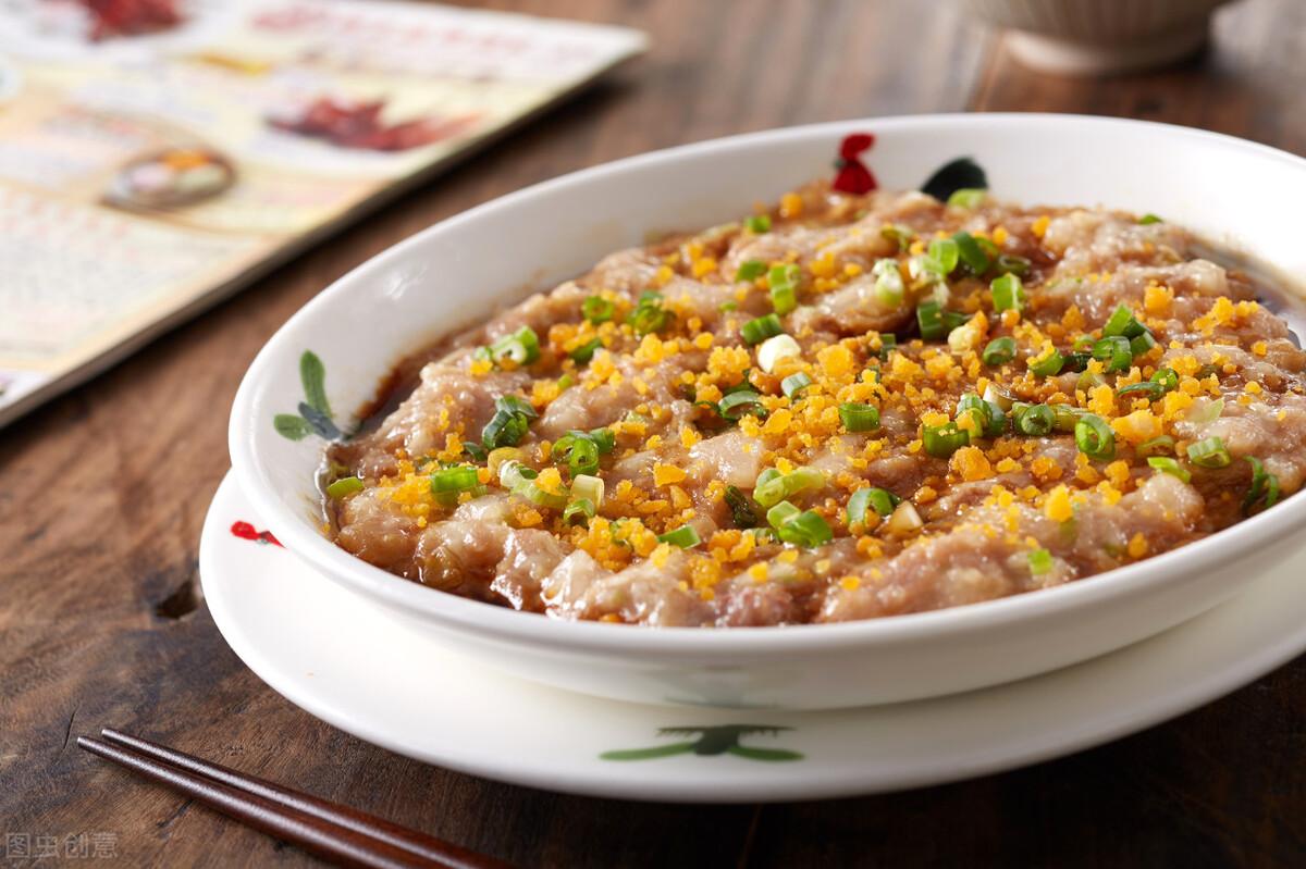 廣東人愛吃的肉餅,這6款趕緊學起來,軟嫩可口,老少咸宜