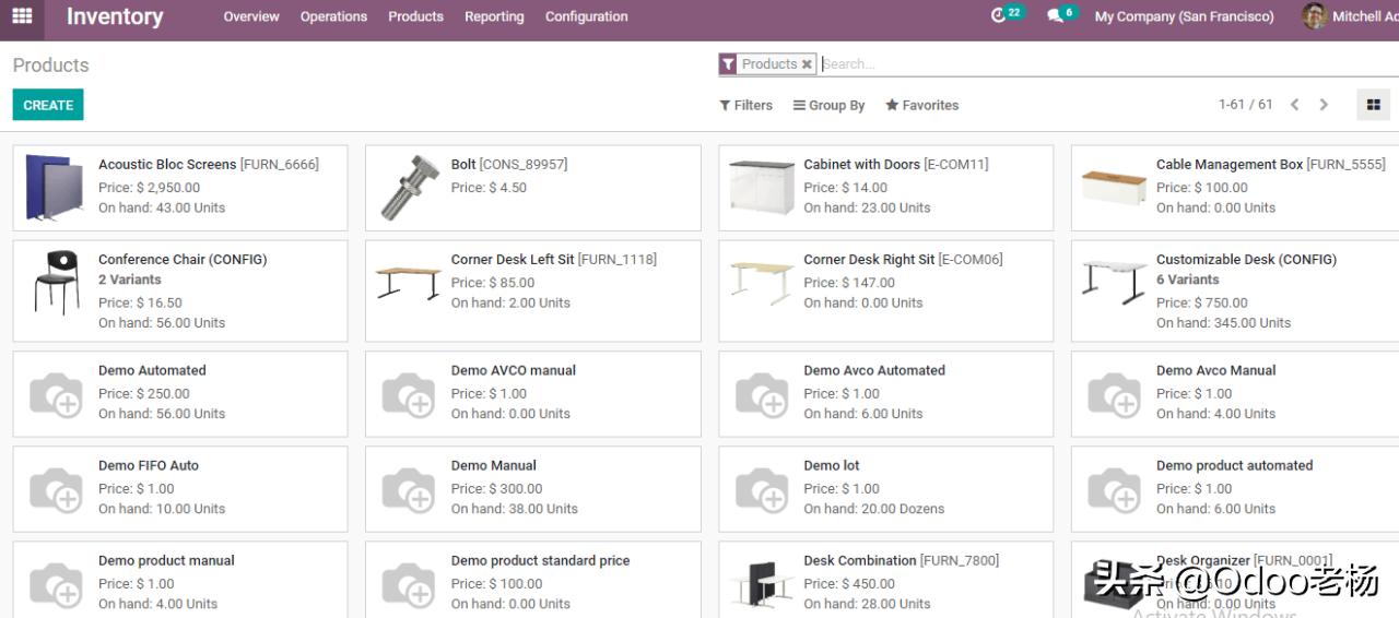如何管理ERP系统中的物料补货?