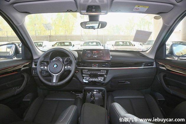 新款宝马X1部分配置曝光 车身颜色有所调整/高配车型增加定速巡航
