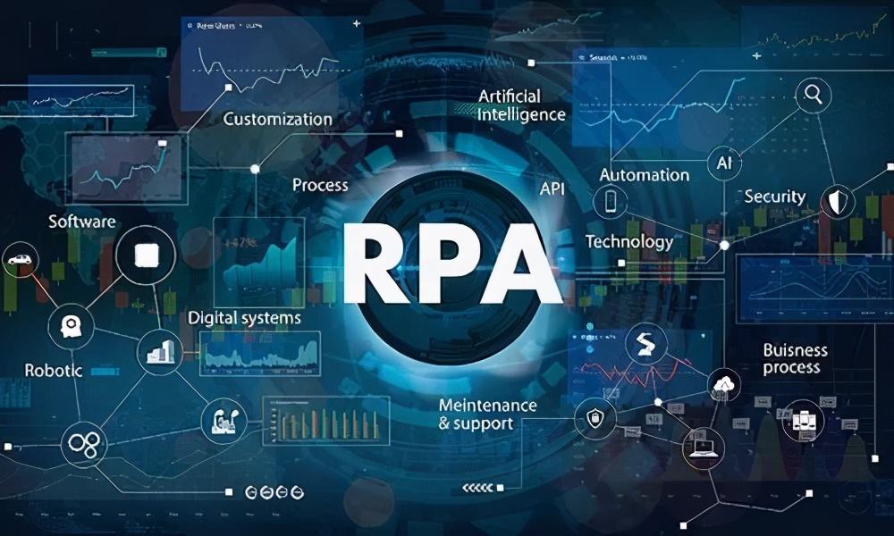 云计算、大数据已经过时?不,正是因为它们RPA才能大流行