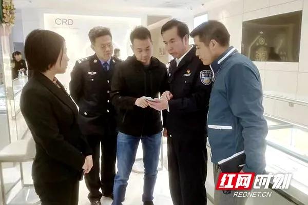 """""""蒙面大盗""""盗走70万元黄金,湖南常德警方7小时破获!"""