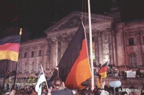 被限制的德国军队,海外基地怎么那么多?
