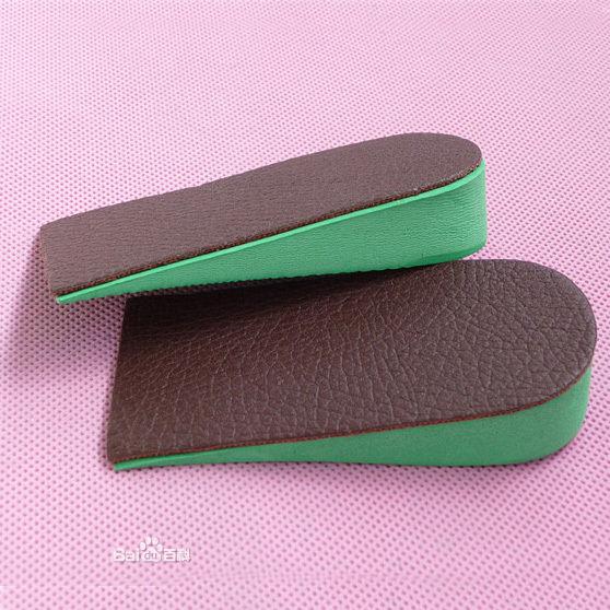 你不得不知道的增高知识:增高鞋垫的危害