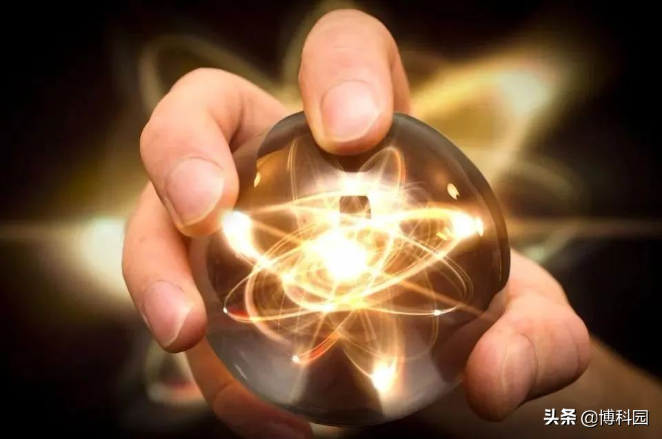 太好了,发现电流产生的新机制,或能实现稳定控制核聚变反应