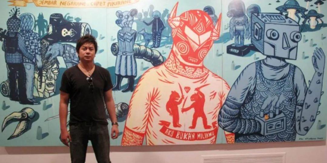 RS List|曼谷文化新地指南:你应该知道的7个关键词