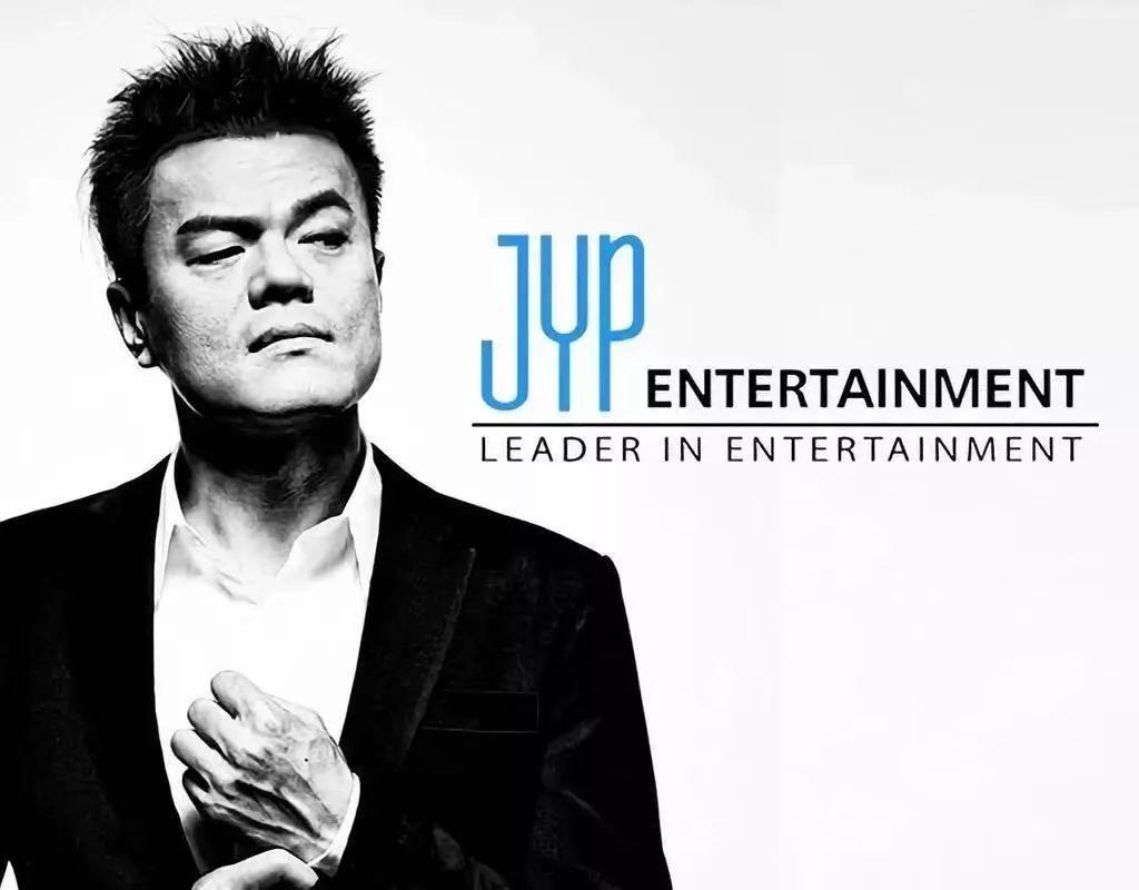 老板都这么拼,怪不得JYP这么火!朴振英又要发售新作品了