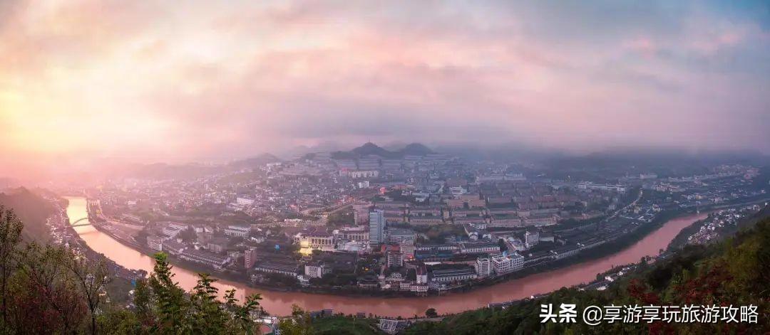 炎炎夏日,贵州国A级景点共计100天免票政策,大家快来避暑吧