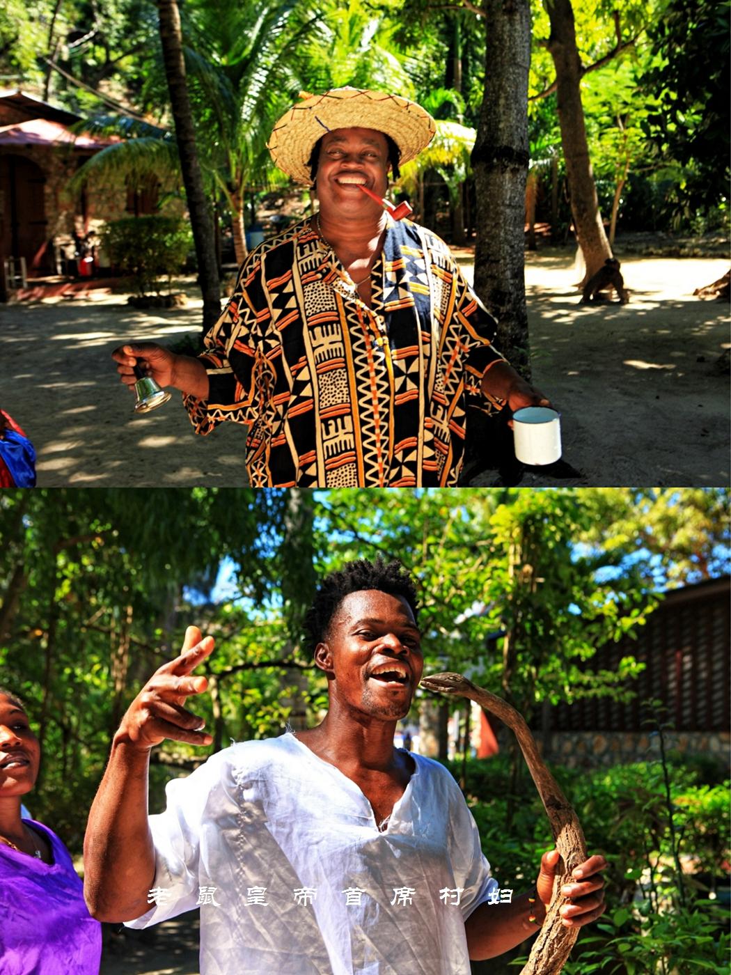 世界首个黑人共和国海地:风景秀丽,背靠美国却穷到吃土,太惨