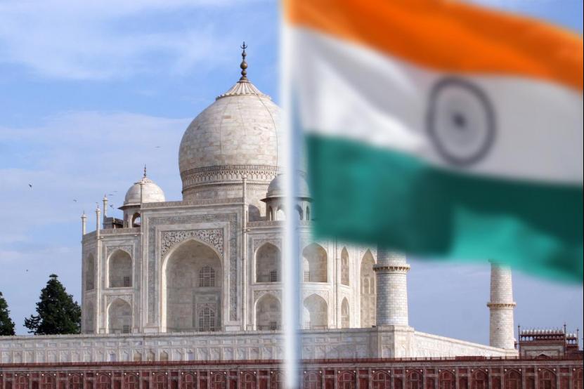 """印度二季度GDP大涨超20%!""""亮眼""""成绩却遭专家戳破:其实是萎缩"""