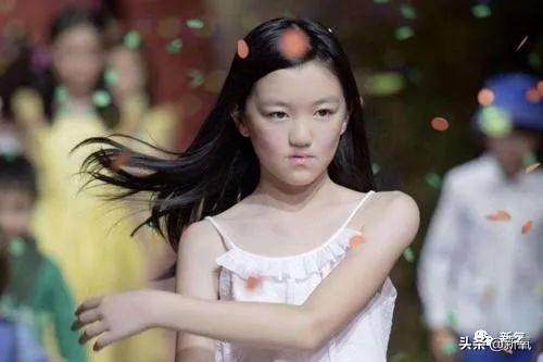 王俊凯师弟为资源追爱王菲女儿李嫣?她现在真的有点美