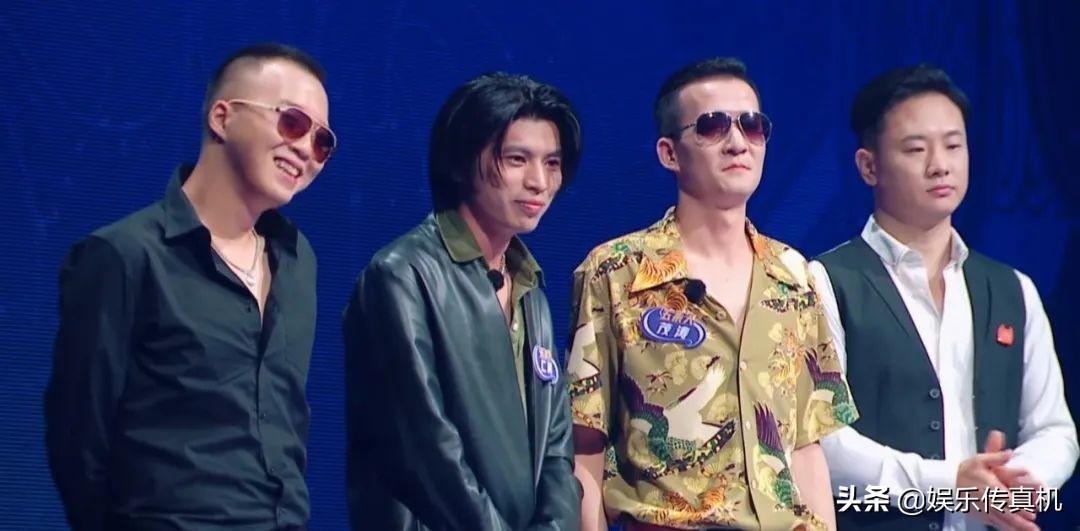 《乐队的夏天》五条人又被淘汰了,只是还会有多少观众去捞他们?