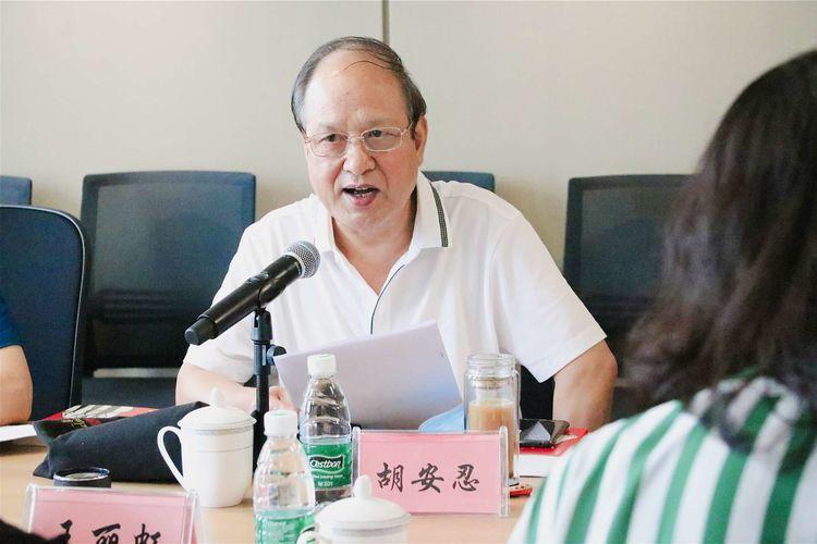 曹文轩小说《火印》将搬上舞台 创排研讨会西安召开