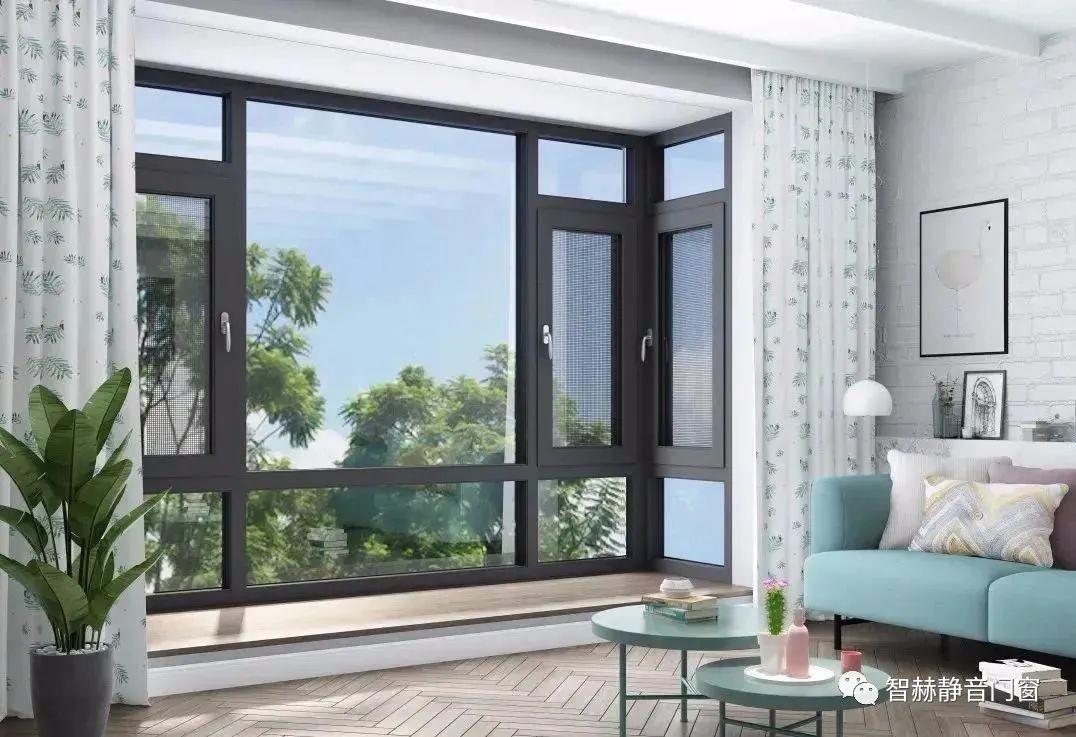 如果家居有灵魂,定会选择最出色的窗!-智赫门窗