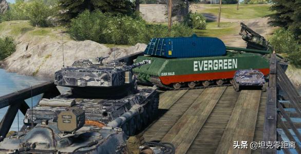 坦克世界10个致命坏习惯!快进来看看你有吗?