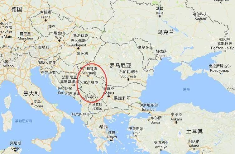 塞尔维亚,除了是老铁,还有很多你不知道的冷知识
